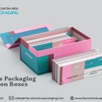 Unique Packaging Solution- A Modern-Day Need – The Custom Box Packaging