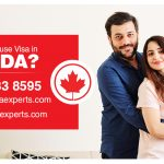 Are you married, staying away from your spouse in Canada?