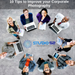 10 Tips to Improve your Corporate Photography