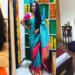 Actress pragathi Mahavadi Biography Latest Pics Photo Gallery Phone Pragathi aunty