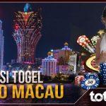 Prediksi Toto Macau Selasa 16 Februari 2021