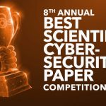 Dr. Arun Vishwanath – NSA announces winner of 8th Annual Best Scientific Cybersecurity Research Paper Competition