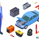 Vehicle Inspection | Car Service and Repair